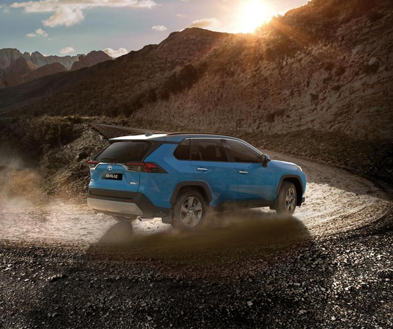 Un engagement renouvelé pour la passion, les performances et les fonctionnalités véritables des SUV